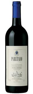 Falchini Paretaio 2011 750ml